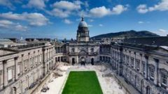Parapsychology Education at Edinburgh University