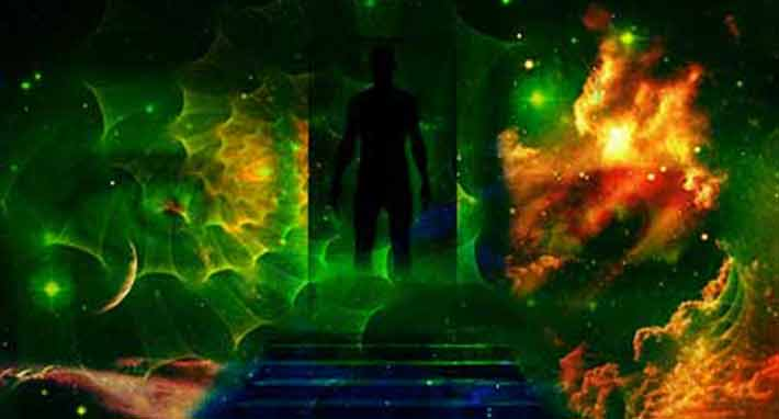 What is Astral Travel?
