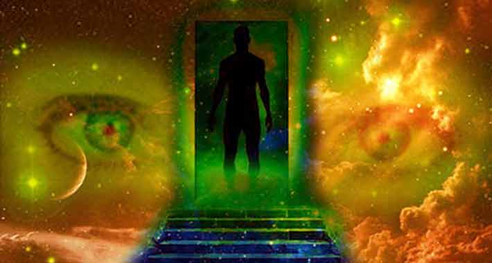 Astral Travel Types - Being Ready for Birth