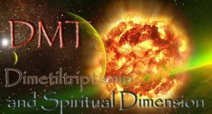 What is DMT DMT Molecule and Spiritual Size
