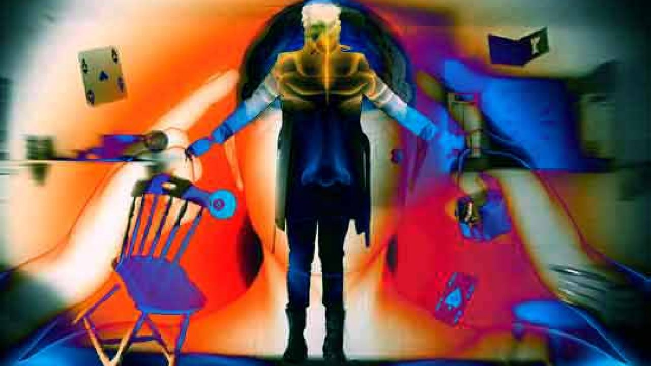 What is telekinesis and how does it work?   Parapsychology