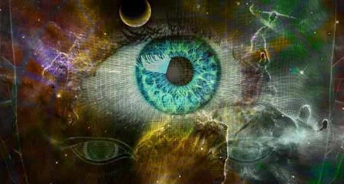 How to Open a Third Eye? How is the Activity Increased?
