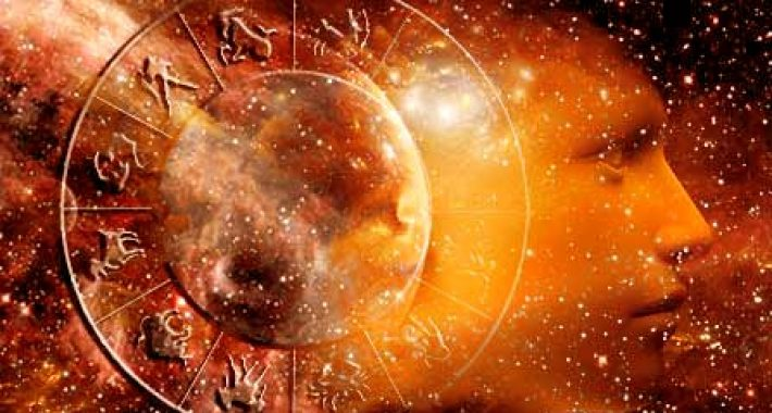 Parapsychology Astrology Relationship and Paranormal Capabilities