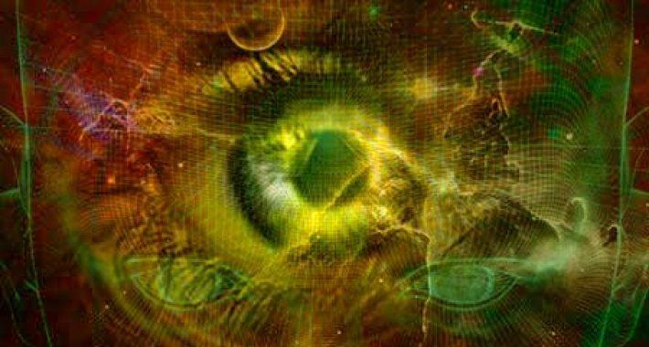 What is the Third Eye? Third Eye Chakra
