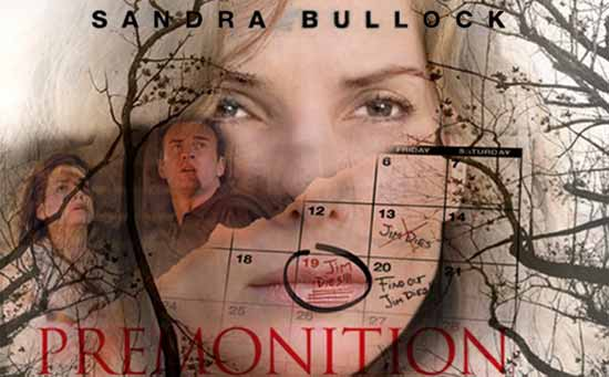 Premonition - Unusual Premonition Movie